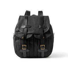 Filson - Rucksack - Black | Sverige | HepCat Store