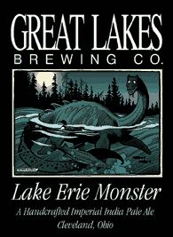 Lake Erie Monster  Great Lakes Brewing Co  Cleveland, Ohio