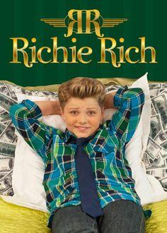 Richie Rich (TV Series 2015)