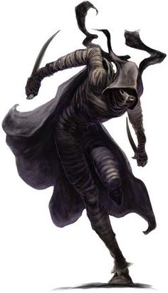 darkslayer pathfinder - Google Search