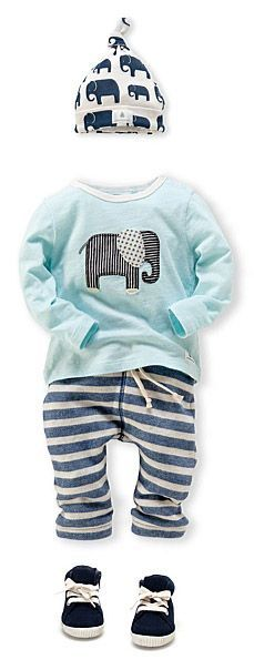 I want this for Oliver's coming home outfit