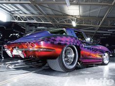 chevy hotrod photos | 1964 Chevrolet Corvette, cars, chevy, custom rides, hot rods