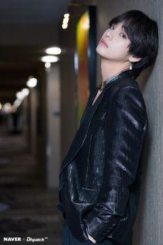 BTS - Kim Taehyung (V)