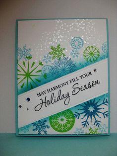 Holiday Season~!