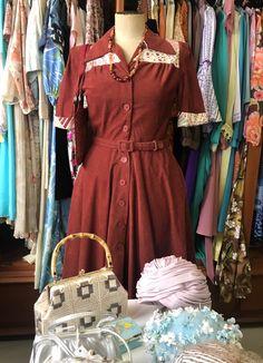 Shirt Dress, Bird, Shirts, Vintage, Dresses, Fashion, Vestidos, Moda, Shirtdress
