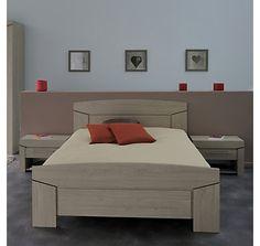 Bedroom Furniture Design, My Furniture, Wood Bed Design, Solid Wood Dining Set, Simple Bed, Wood Beds, Platform Bed, Bedding Sets, Home Decor