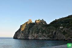 Castello Normanno Sant'Alessio Siculo #Sicilia #Sicily #Italia #Italy #Messina #Travel #Viaggio #AlwaysOnTheRoad