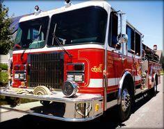 https://flic.kr/p/HWr5Tj | 2008 Spartan Fire Engine | Millsboro, DE | Fire truck from Station 83 in southern Sussex County.