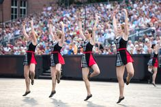 highland choreography costumes - Google Search