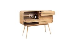 GOTEBORG - Commode En Bois Design Scandinave
