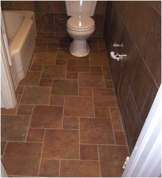 Bathroom Floor Tiles | bathroom floor tiles can give your bathroom a whole new look and a ...
