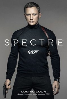 Check out Bond in the first SPECTRE teaser trailer
