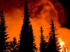 ID_12-08-12_0757 | The Springs Fire, Banks-Garden Valley, Id… | Flickr