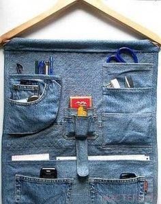 Лёгким движением руки джинсы превращаются… - Ручная работа, продажа ручной работы, мастер классы по рукоделию, выставки рукоделия