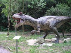 Dino Park Bratislava