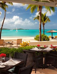 Caribbean Island Vacations | Jumby Bay - Photo Gallery | Private Island Getaways