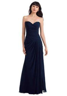 Bill Levkoff 1146 Sweetheart Bridesmaid Dress