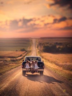 Photograph Slow Ride Color by Jake Olson Studios on 500px