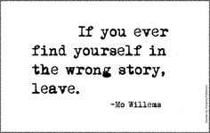 write your own story.