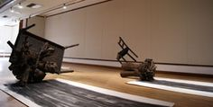 Jan van der Merwe: Time and Space at Oliewenhuis National Art Museum in Bloemfontein, brought to you by What's On!