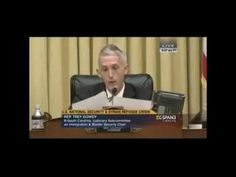 "Trey Gowdy Obama's Face Over Syrian Refugees ""I Wont Let Them In"" - YouTube"