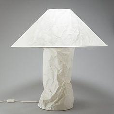 """INGO MAURER, skrivbordslampa, """"Lampampe"""", 1980. - Bukowskis"""
