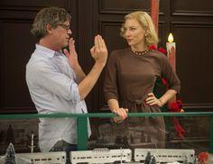 Toronto Film Critics honor Carol, Todd Haynes, Tom Hardy, Nina Hoss