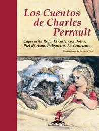 Recopilación original de los cuentos de Charles Perrault