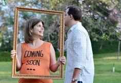 O site bebe.com.br reuniu algumas dicas divertidas para registrar esse momento especial. E nós selecionamos algumas fotografias divertidas para te inspirar.