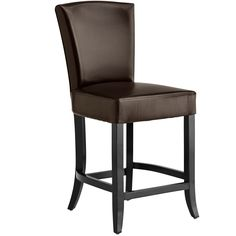Adelaide Counterstool - Brown