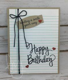 Birthday Smiles — Literally My Joy