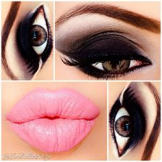 Love this makeup its perfect