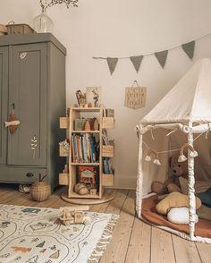 Baby Bedroom, Baby Boy Rooms, Nursery Room, Kids Bedroom, Room Kids, Cottage Nursery, Kid Playroom, Childrens Room Decor, Baby Room Decor