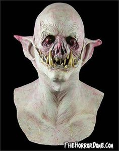 scary halloween masks | Top 10 Scary Halloween Masks – Smashing Tops
