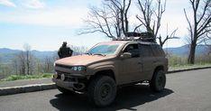 Transmission Cooler, Gmc Envoy, Chevrolet Trailblazer, Jeep, Road Trip, Truck, Community, Cars, American