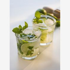 Mojito, 10 Must-Mix Classic Cocktails