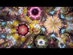 Kaleidoscope Shinto Mantra 万華鏡「跡は富幸」