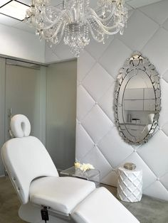 Photo of Leonel Calderón, MD - Miami, FL, United States. Treatment Rooms at REFRESH YOUR BEAUTY® Aesthetic Medicine Boutique.