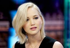 Jennifer Lawrence : la plus franche
