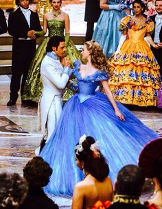 This film  seeing these two in Romeo and Juliet next year has me all giddy.