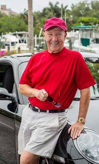 Robert Biggs '67 - Retired managing partner of PricewaterhouseCoopers