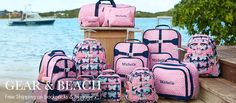 Pottery Barn Kids Luggage