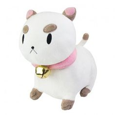 Bee and PuppyCat PuppyCat Talking Plush