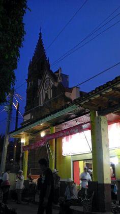 Chavinda Michoacán