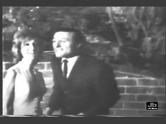 'Deep Purple' (№ 1 song in 1963) by Nino Tempo & April Stevens: live performance, 16 November, 1963