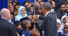NYT: Obama Demonstrated 'Tacit Acceptance' of 'Gender Apartheid' While Visiting Mosque