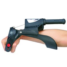 The Forearm Exerciser - Hammacher Schlemmer