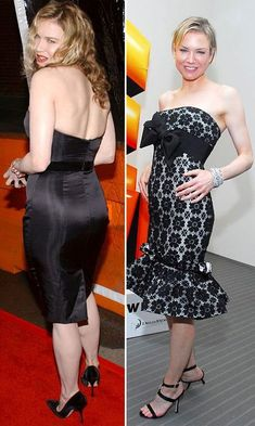 Celebrity Weight Loss
