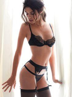 Portuguese super model Sara Sampaio For Victoria's Secret Hot Sexy lingerie, girls  http://pinterest.com/boudoirpassion/victorias-secret-2012/
