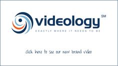 I am an investor in Videology. Video Advertising, Logos, Logo